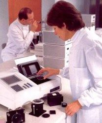Buck Scientific - Cecil 3055 Reflectance Spectrophototmeter
