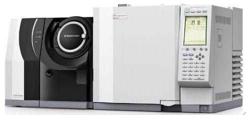 Shimadzu - GCMS-TQ8050 Triple Quadrupole GC/MS
