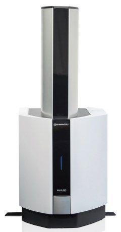 Shimadzu - MALDI-8020 Benchtop Linear MALDI-TOF Mass Spectrometer