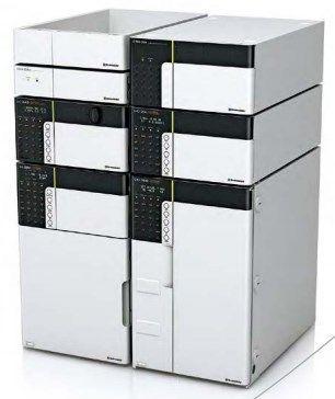 Shimadzu - Prominence HPLC System