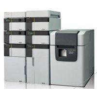 Shimadzu - LCMS-2020 Single Quadrupole Liquid Chromatograph Mass Spectrometer (LC/MS)