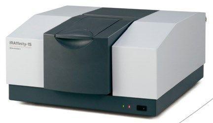 Shimadzu - IRAffinity-1S FTIR Spectrophotometer