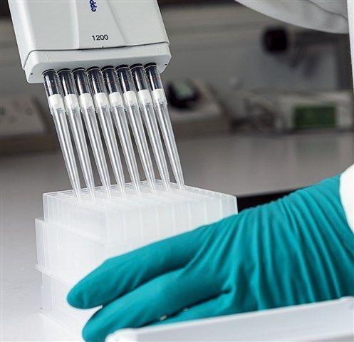Porvair Sciences - Protein Crash Plates