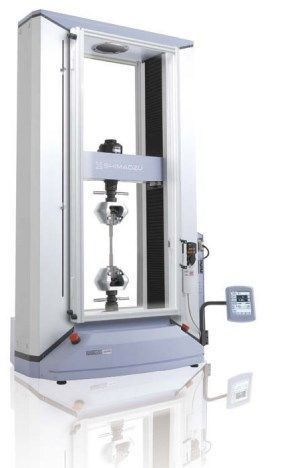 Shimadzu - AG-X Plus Series Universal Electromechanical Test Frames