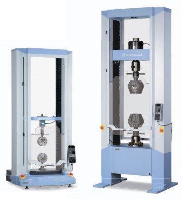 Shimadzu - AGS-X Series Universal Electromechanical Test Frames