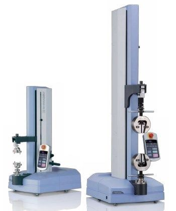 Shimadzu - EZ-X Series Universal Electromechanical Test Frames