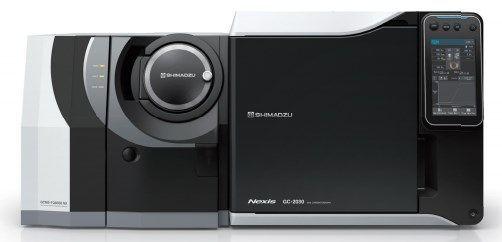 Shimadzu - GCMS-TQ8050 NX Triple Quadrupole GC-MS