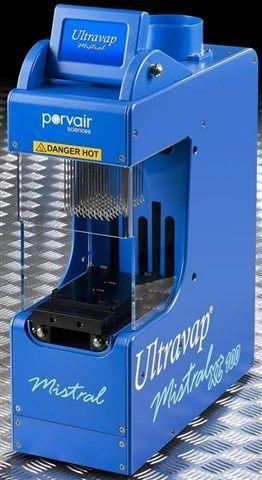 Porvair Sciences - UltraVap Mistral XT 100