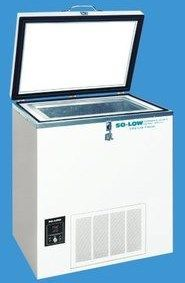 So-Low - Chest Style Low Temperature Freezers to -40°C
