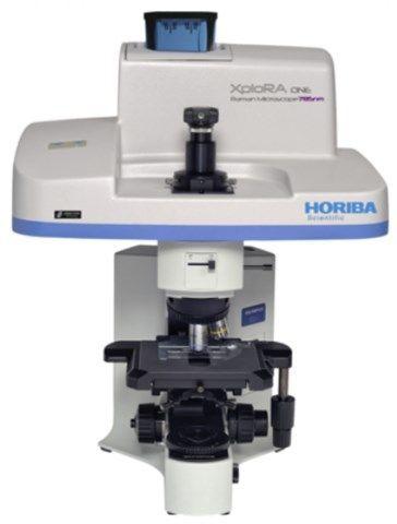 HORIBA - XploRA ONE™