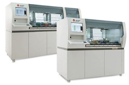 Beckman Coulter - AutoMate 2500 Family Sample Processing Systems