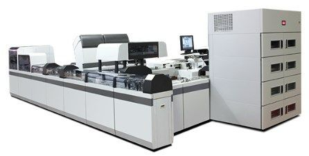 Beckman Coulter - Power Express Laboratory Automation System