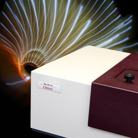 Brookhaven Instruments - NanoBrook Omni