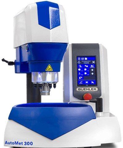 Buehler - AutoMet™ 300 Pro Grinder-Polisher