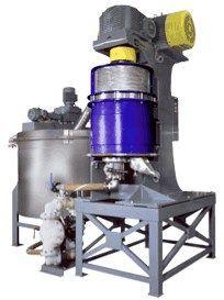 Union Process - QL 100 circulation Attriator