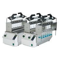 BUCHI Corporation - SpeedDigester K-425 / K-436
