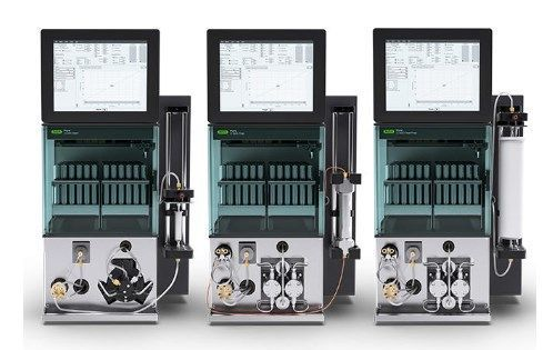 BUCHI Corporation - Pure Chromatography Systems