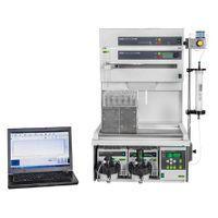 BUCHI Corporation - Sepacore® flash systems X10 / X50