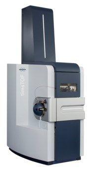Bruker Optics - timsTOF
