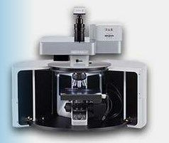 Bruker Optics - SENTERRA II Compact Raman Microscope