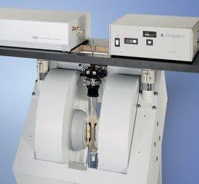 Bruker Optics - ELEXSYS-II