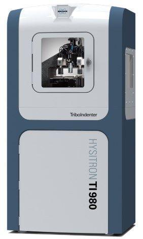 Bruker Optics - Hysitron TI 980