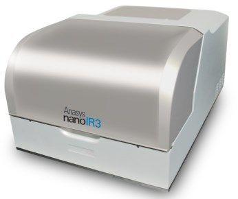 Bruker Optics - Anasys nanoIR3