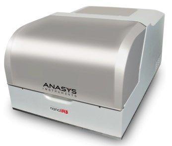 Bruker Optics - Anasys nanoIRS-s