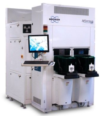 Bruker Optics - JV Sensus