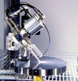 Bruker Optics - CO2 Precision Cleaning