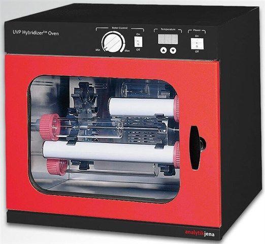 Analytik Jena - UVP Hybridizer Oven
