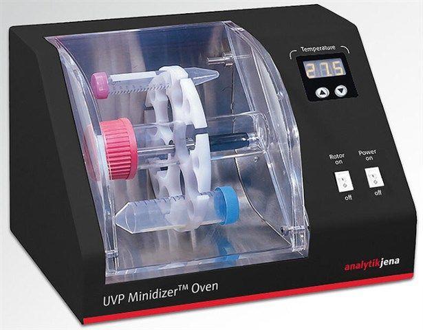Analytik Jena - UVP Minidizer Oven