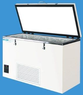 So-Low - Large Capacity Storage Ultra-Low Freezers to -80°C