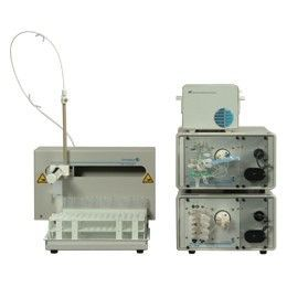 OI Analytical - Flow Solution FS 3100