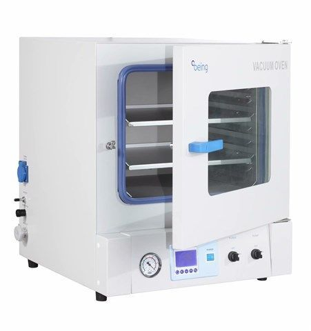 BEING Instruments - BOV-20 BEING Vacuum Oven, Ambient+10C-200C, 24 liters