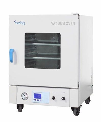 BEING Instruments - BOV-50 BEING Vacuum Oven, Ambient+10C-200C, 53 liters