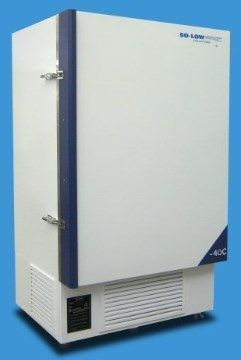 So-Low - Upright Style Low Temperature Freezers to -40°C