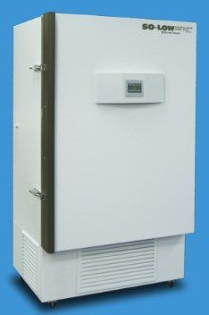 So-Low - Platinum Series Upright Style Low Temperature Freezers to -40°C