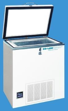 So-Low - Chest Style Ultra-Low Freezers to -40°C