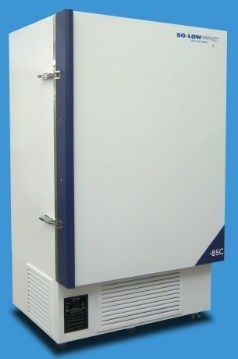 So-Low - Upright Style Ultra-Low Freezers to -85°C