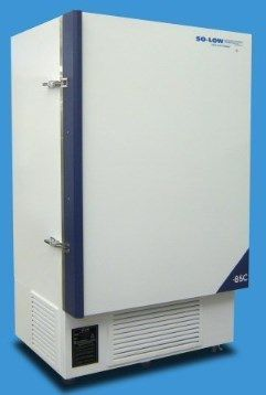 Bruker Optics - Upright Style Ultra-Low Freezers to -85°C
