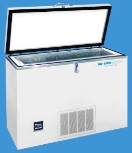 So-Low - Chest Style Ultra-Low Freezers to -85°C