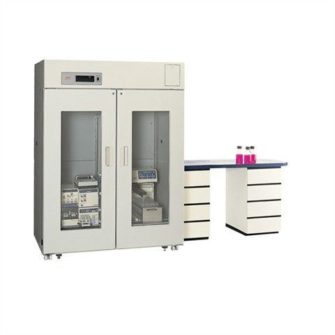 PHCBi - Labcool MPR-1410 and MPR-1410R