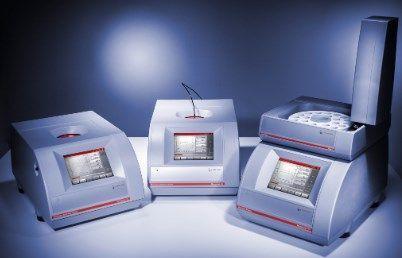 Anton Paar - Microwave Synthesis: Monowave 400/200