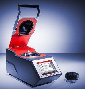 Anton Paar - Oxidation Stability Tester: RapidOxy 100