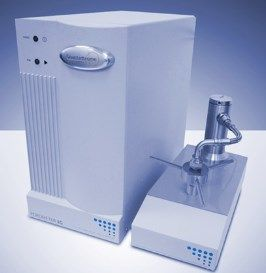 Quantachrome Instruments - Porometer 3G series