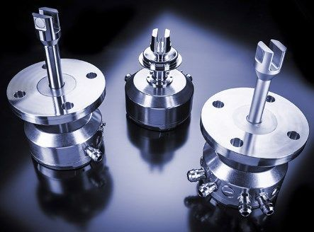 Anton Paar - L-Sonic 5100/L-Sonic 6100 Sound Velocity Sensors