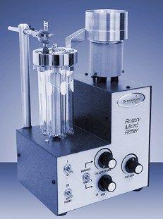 Quantachrome Instruments - Micro Rotary Riffler