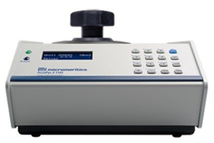 Micromeritics - AccuPyc II 1345