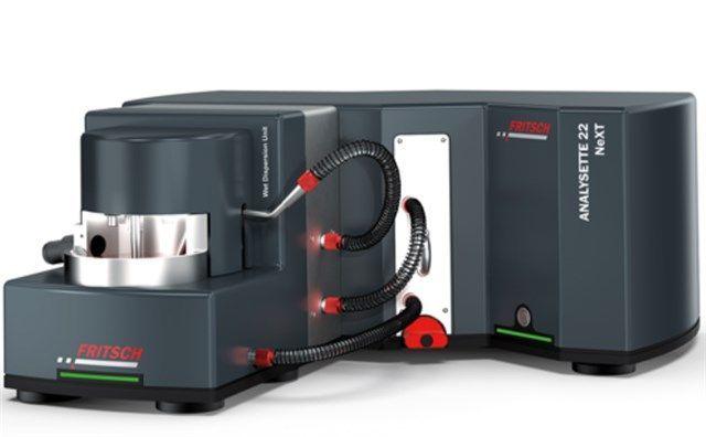 FRITSCH GmbH - ANALYSETTE 22 NeXT Nano